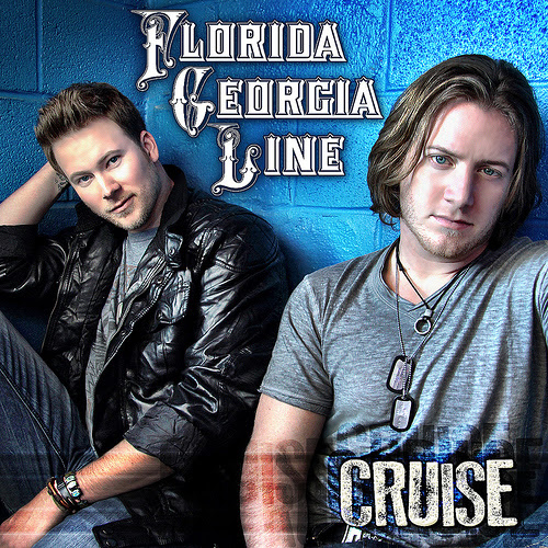 Florida Georgia Line - Cruise - Single Cover