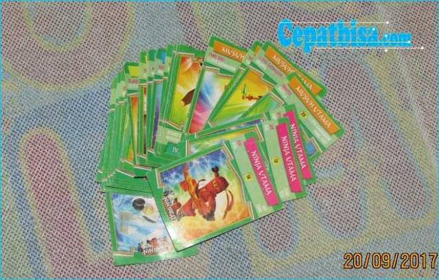 Permainan yang menghibur dan mendidik anak