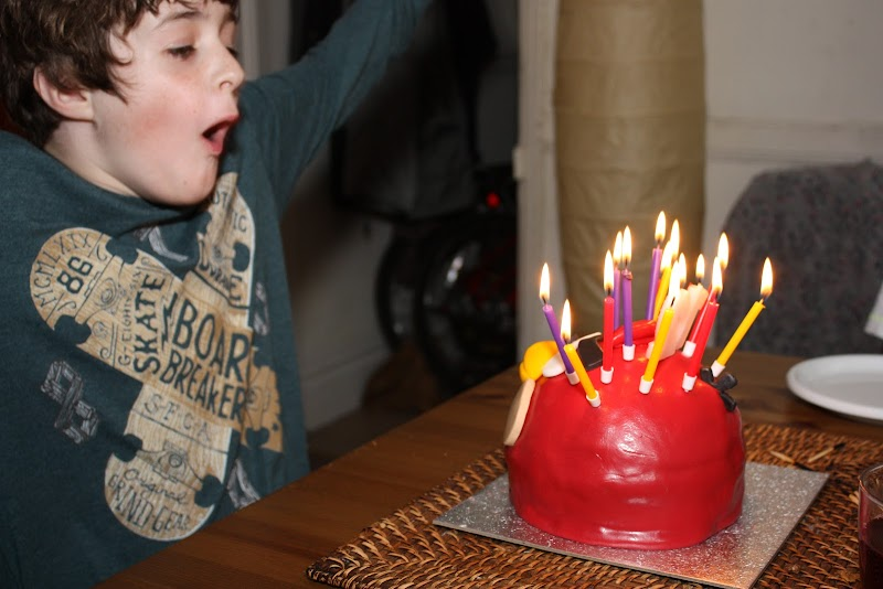 Top Tips For Organizing A Child's Birthday Party