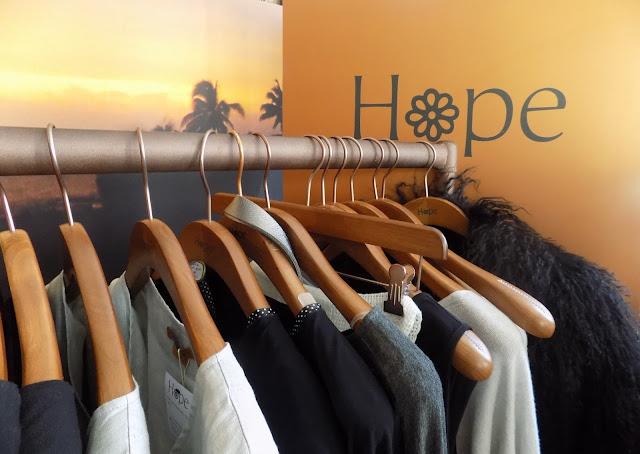 Hope fashion