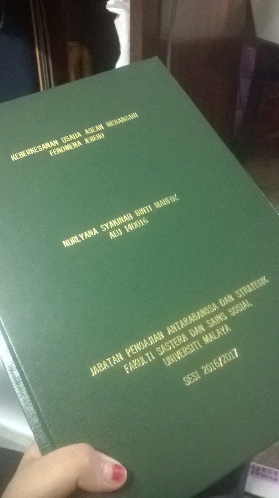 jilid thesis upm