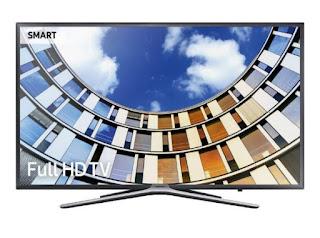 Samsung UE32M5520AKXXU TV specs