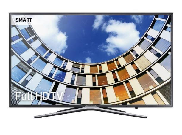 Samsung UE32M5520AKXXU TV specifications