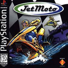 Jet Moto - PS1 - ISOs Download
