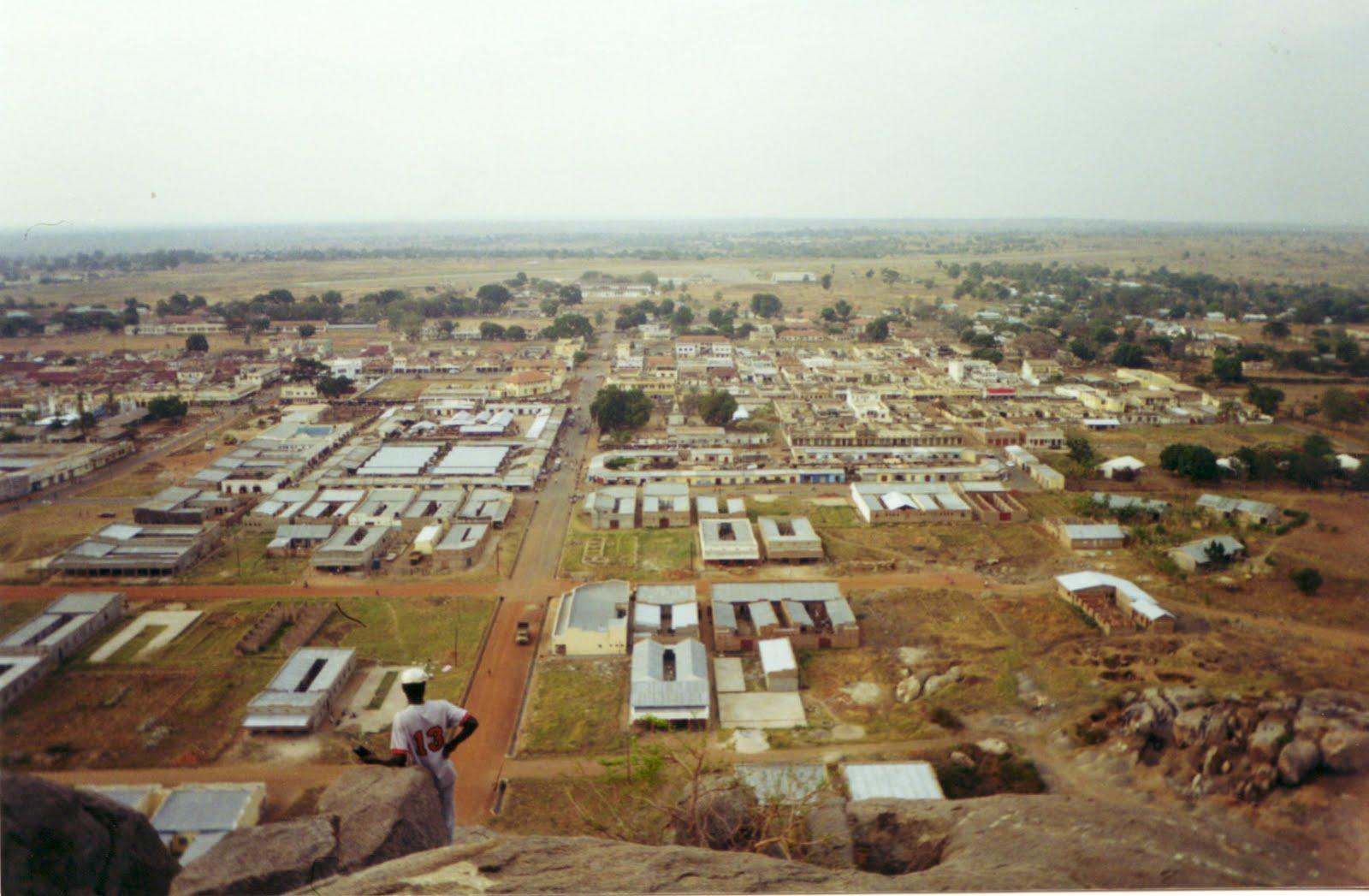 Soroti | Byen i Uganda