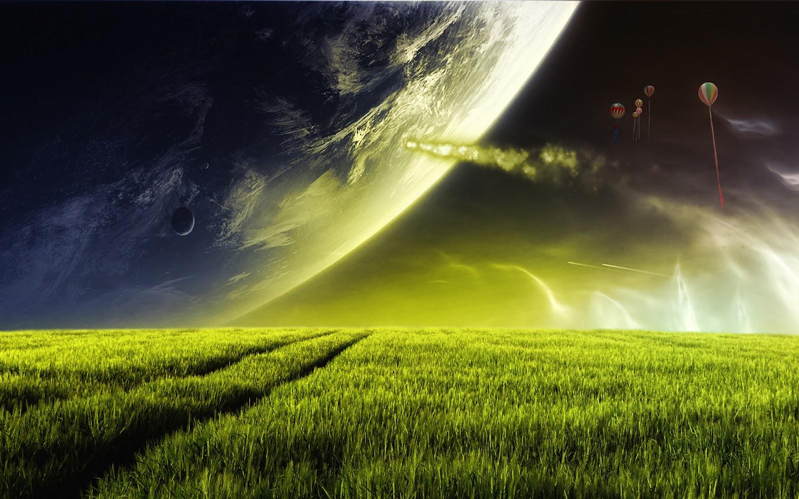 Wallpapers - HD Desktop Wallpapers Free Online: HD Landscape Wallpaper Set