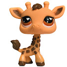 Littlest Pet Shop Singles Giraffe (#526) Pet