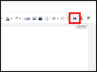 Kriteria Penulisan Postingan Untuk Penulis Blog Berbagi Sesama