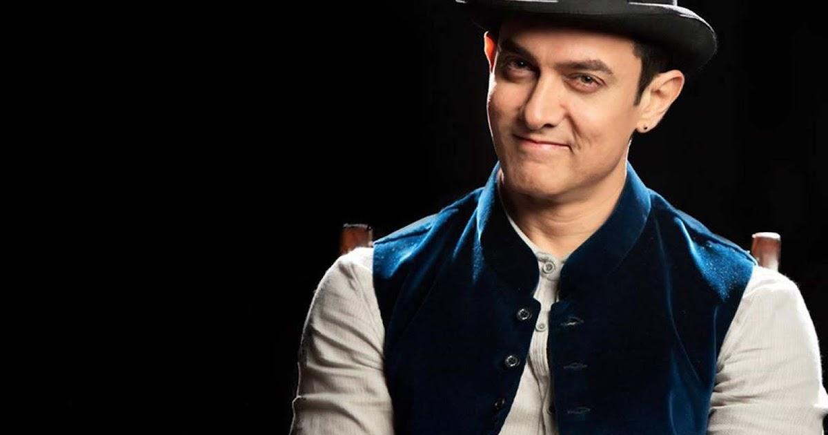 Aamir Khan Love