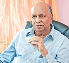Business and Economy: Industrialist Murarka passes away