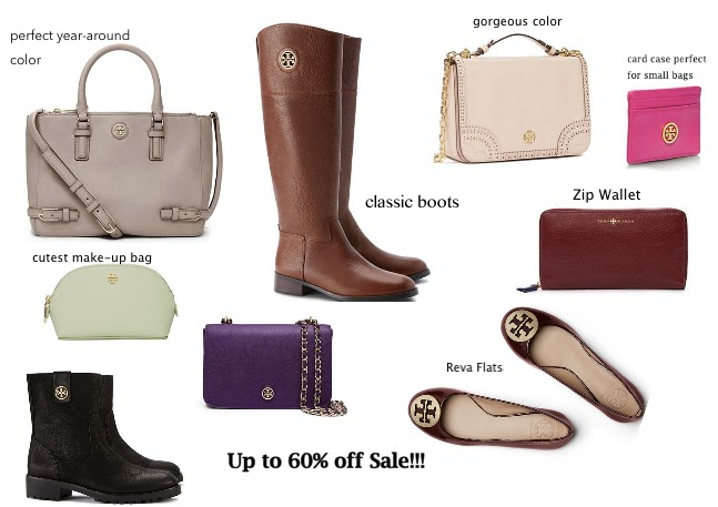 4bde5b1af079 NEW Tory Burch Sale - up to 60% off!!! - Lilly Style