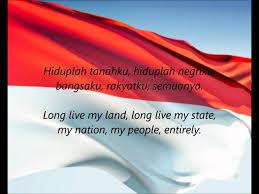 Lagu Indonesia Raya Ciptaan WR Supratman