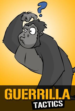 Guerrilla Marketing Techniques