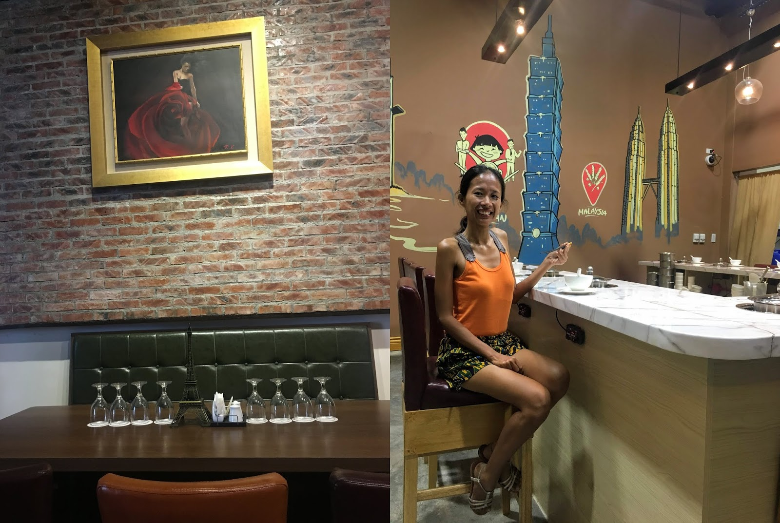 shabu shabu restaurant in subic bay