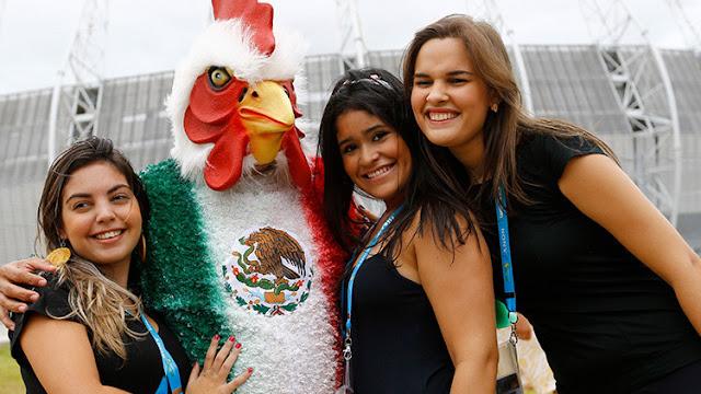 """Rector universitario en México: """"la libertad de las mujeres las vuelve presas de la delincuencia"""""""