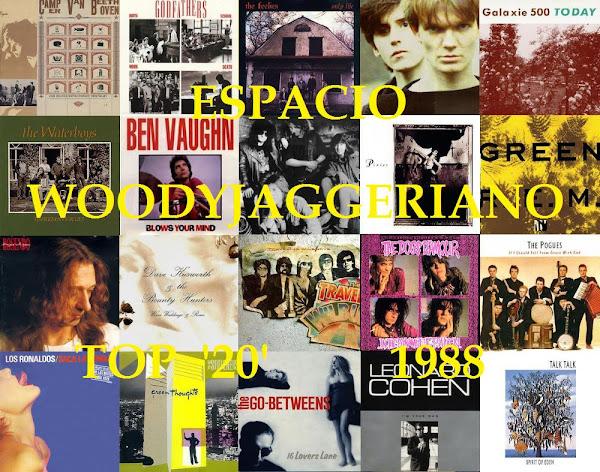 Los mejores discos de 1988