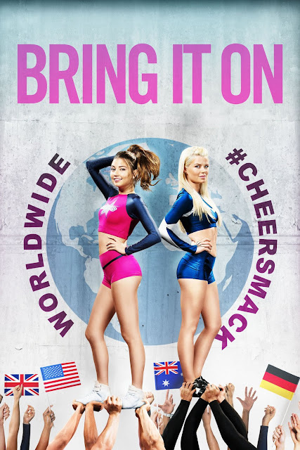 Bring It On: Worldwide Cheersmack (2017) ταινιες online seires xrysoi greek subs