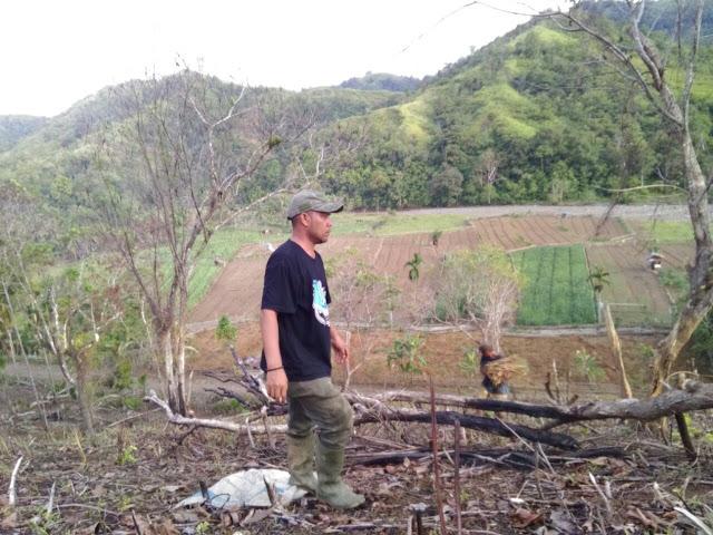 Jurnalis Media Elektronik Nasional Pelopori Pemberdayaan Petani Serai Wangi Aceh Selatan Secara Swadaya