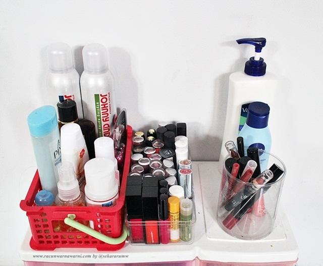 Stock Skincare dan Haircare