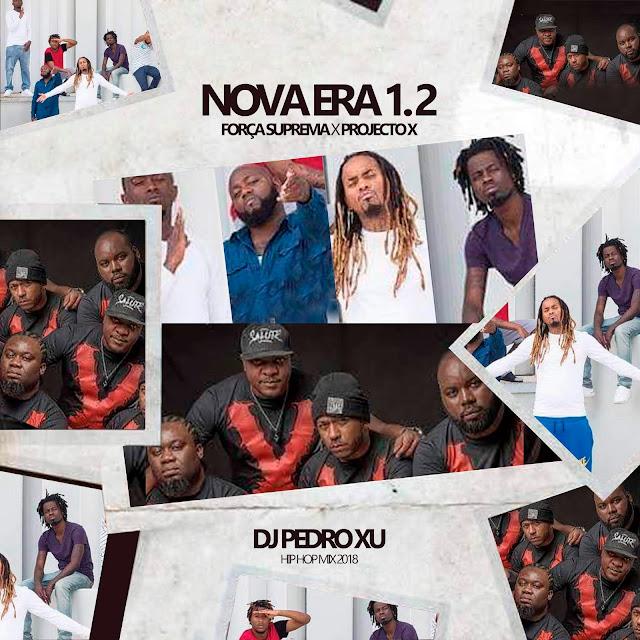 DJ Pedro Xu - Nova Era 1.2
