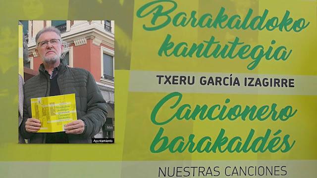 Txeru García Izagirre