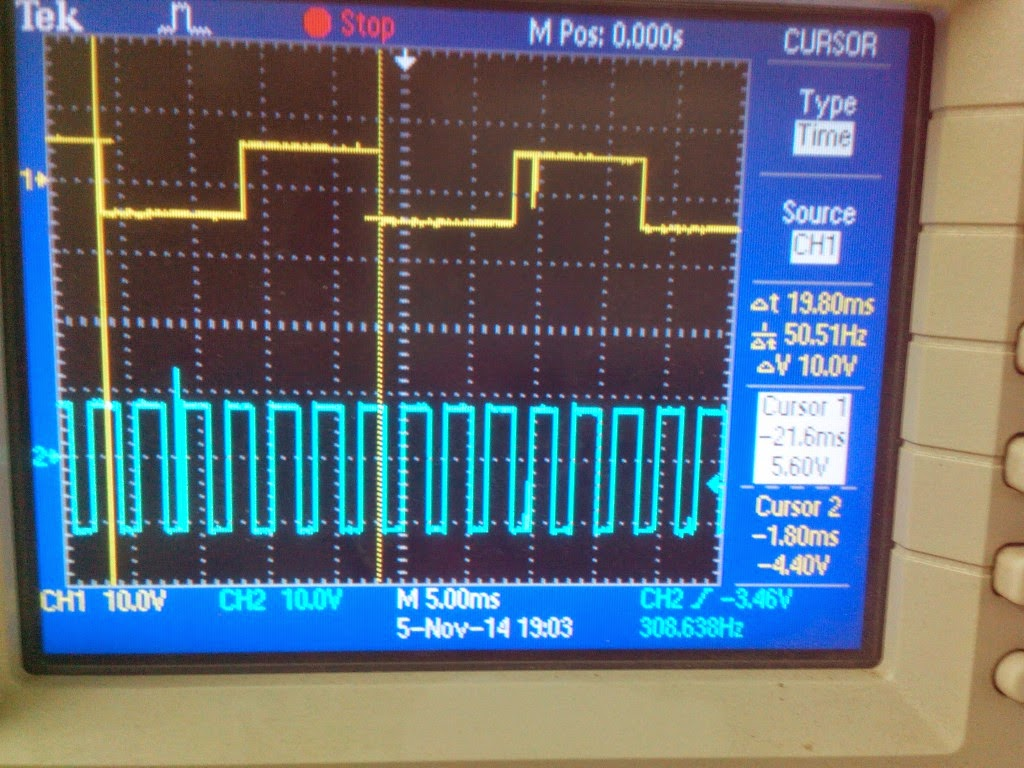 Modified Sine Wave Low Cost Inverter Common Electrical Doubts Small Ac Circuit Using Cd4047 The Collector Of Transistors Are Connected To Gate Mosfet Through Required Resistance