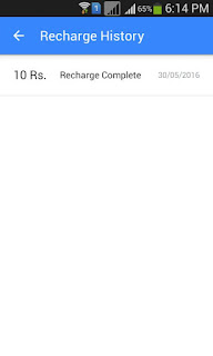 Zen Browser App Free Recharge Proof