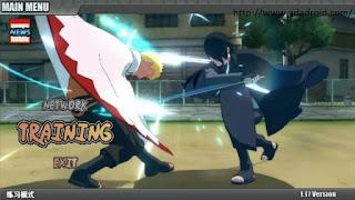 Naruto Senki Fighter Mod v1.0 by Ferry Apk