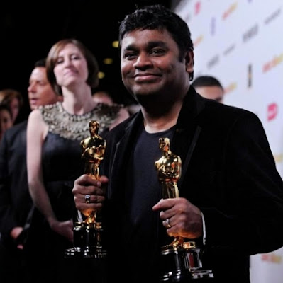 A.R.Rahman May Get Oscar Again For Pele