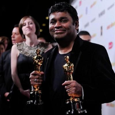 A.R.Rahman May Get Oscar Again For Pele