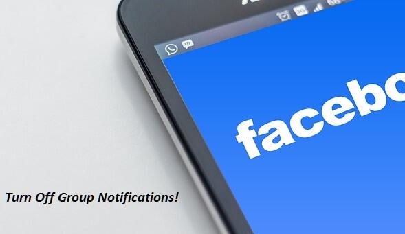 FB notif