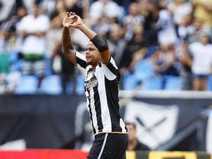 Ligado no Rio.  Botafogo atinge 13 mil sócios e supera rivais do Rio ... 9609db35abbe4
