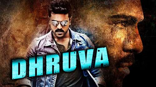Poster Of Dhruva Full Movie in Hindi HD Free download Watch Online 700MB HD