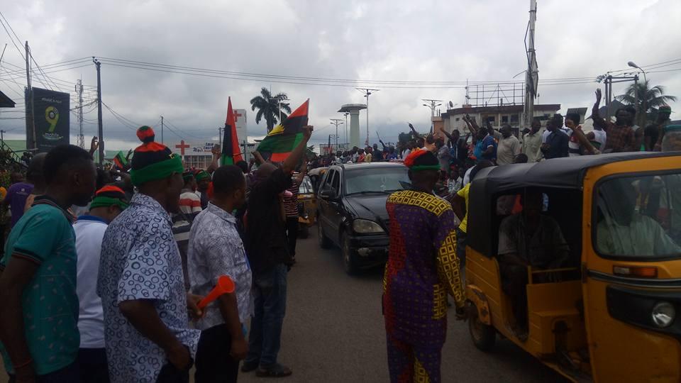 defending okonkwo Okonkwo who was defending paul emeka in suit no fhc/en/cs/120/2017 fhc/en/cs/121/2017 and suit no fhc/en/cs/122/2017: rev paul emeka v incorporated trustees of assemblies of god nigeria.