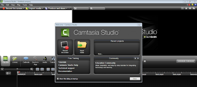 Download Camtasia Studio 8 With Registration Key