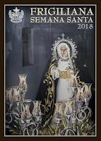 Frigiliana - Semana Santa 2018 - Casimiro Díez de Tena
