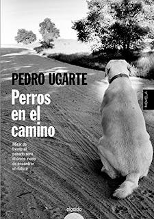 """""""Perros en el camino"""" - Pedro Ugarte"""