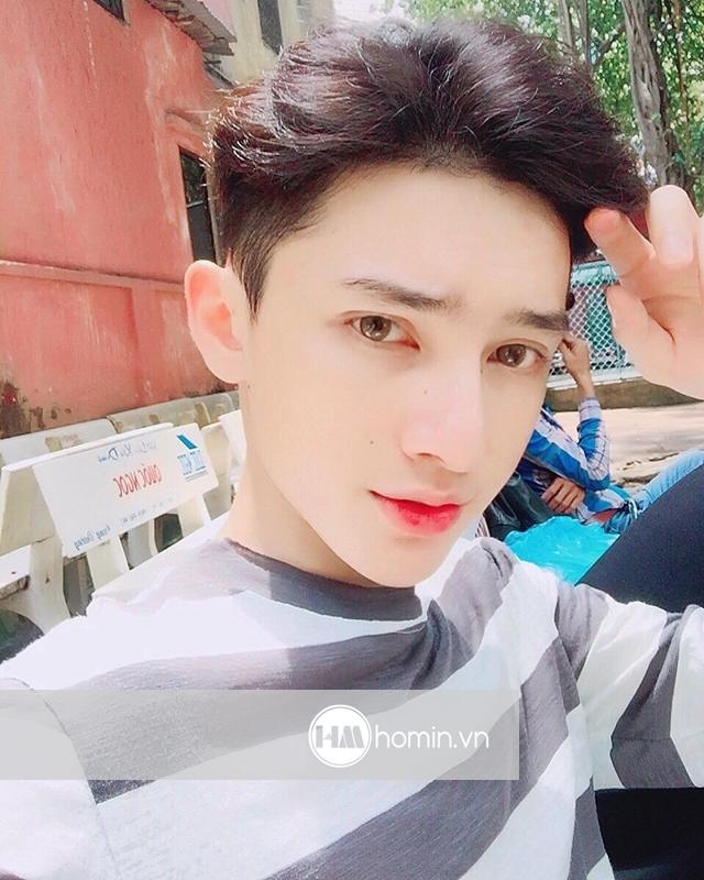 Hot face Trần Nguyễn Phúc Duy 9