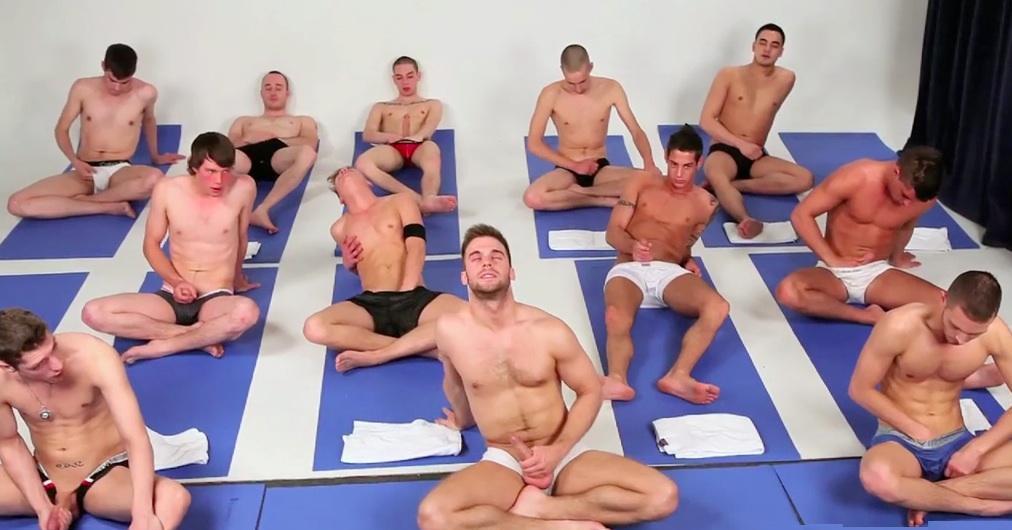Aula de yoga gay fort lauderdale