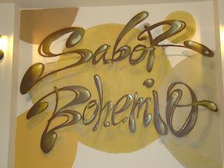 Pub Sabor Bohemio