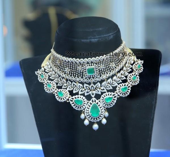 Sneha Reddy Jewellery Fashion Show