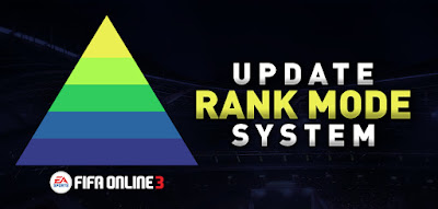 hadiah ranking mode fifa online 3 Indonesia