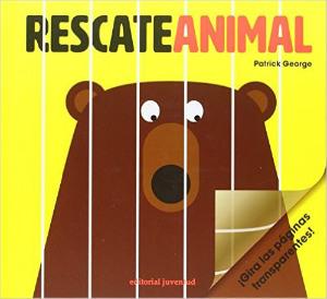 cuentos infantiles Rescate animal para hacer pensar, reflexionar, sentido ética moral niños