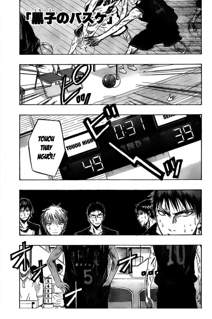 Kuroko No Basket chap 046 trang 3