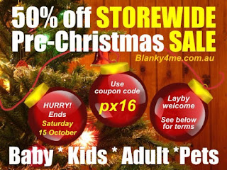 Buy handmade this Christmas