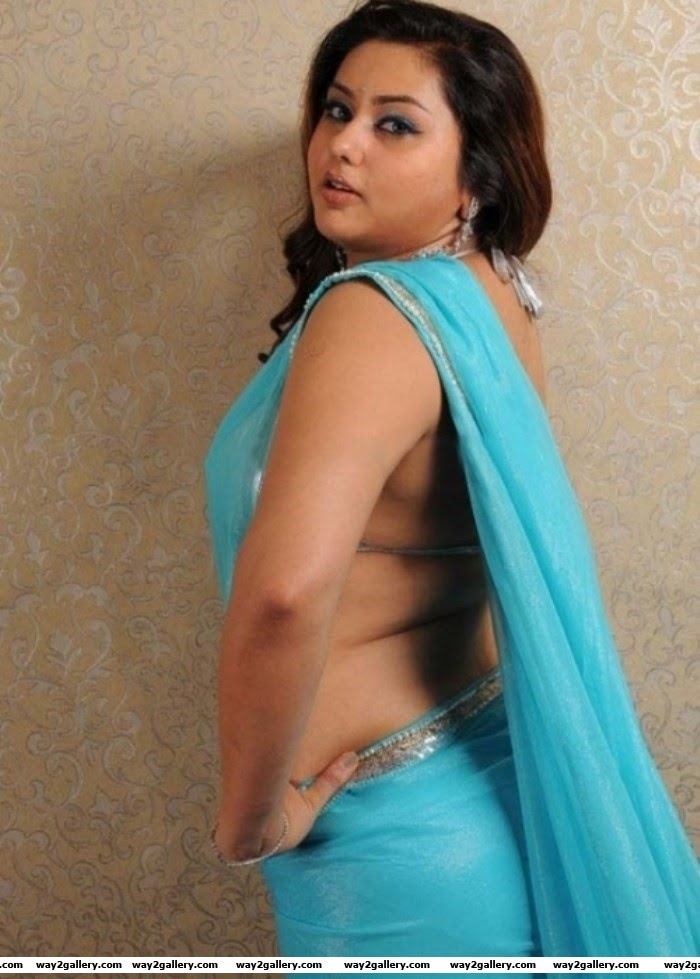Namitha Hot Saree new  hot and sexy images