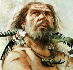 abitudini di vita e cambiamenti nella preistoria