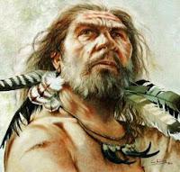 abitudini di vita e cambiamenti nella preistoria, l'uomo di Neanderthal