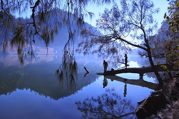 Ranu Kumbolo : Tempat Wisata di Lumajang yang Wajib Anda Kunjungi