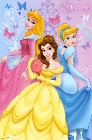 Disney Princess Pictures Amazing Wallpapers